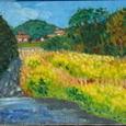 春の七瀬川